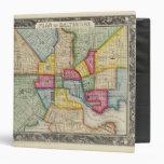 """Plan de Baltimore Carpeta 1 1/2"""""""