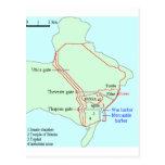 Plan de Cartago Postal