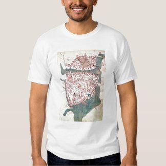 Plan de Constantinopla Playera
