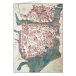 Plan de Constantinopla Tarjeton