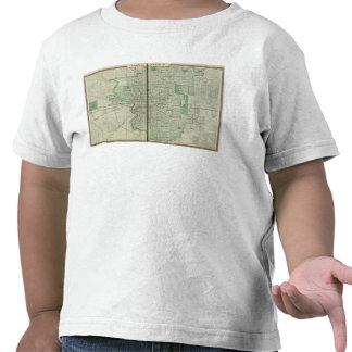 Plan de Indianapolis Camiseta
