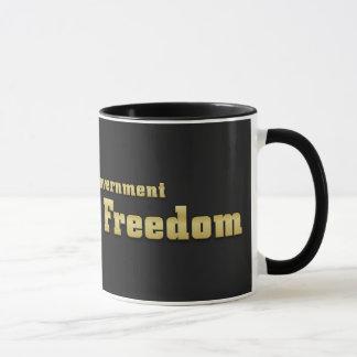 Plan de la fiesta del té: Libertad mínima del