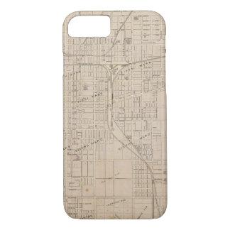 Plan de Terre Haute, Vigo Co Funda iPhone 7