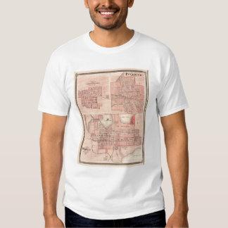 Plan de Varsovia con Pierceton, Plymouth Camisas