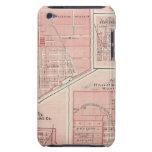 Plan del castillo verde, Putnam Co con Bloomington iPod Touch Cárcasas