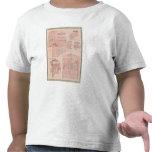Plan del castillo verde, Putnam Co con Bloomington Camisetas