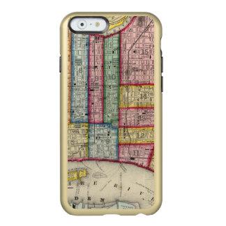 Plan Of Philadelphia Incipio Feather® Shine iPhone 6 Case