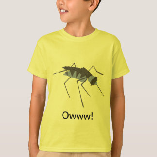 Plan to have a bug party? T-Shirt