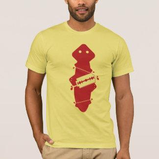 planaria illust tee shirts