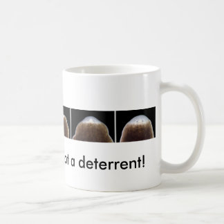 Planarian Regeneration Coffee Mug