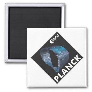 Planck Observatory Magnet