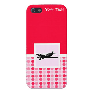 Plane Case For iPhone SE/5/5s