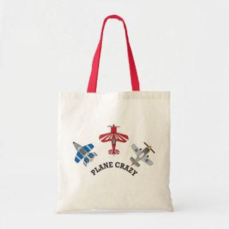 Plane Crazy Bag