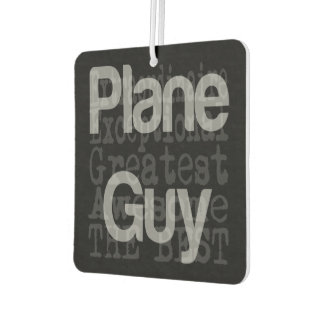 Plane Guy Extraordinaire