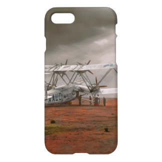 Plane - Hanno ready to take off 1931 iPhone 7 Case