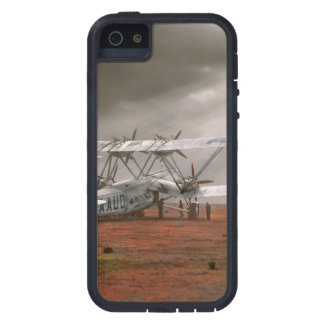 Plane - Hanno ready to take off 1931 iPhone SE/5/5s Case