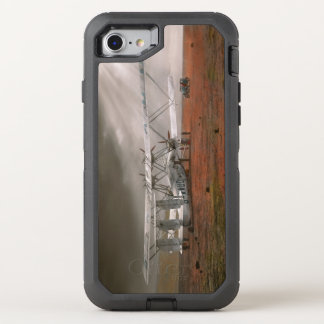 Plane - Hanno ready to take off 1931 OtterBox Defender iPhone 7 Case