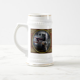 Plane - Hey fly boy Beer Stein