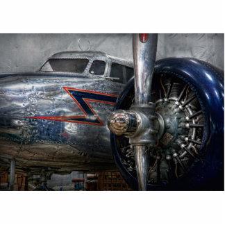 Plane - Hey fly boy Acrylic Cut Out