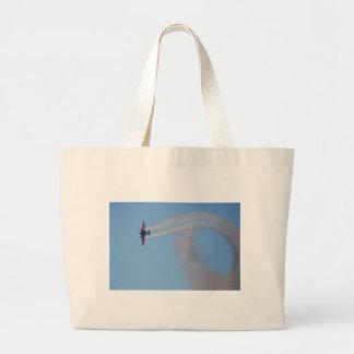 Plane (Matt Younkin) Jumbo Tote Bag