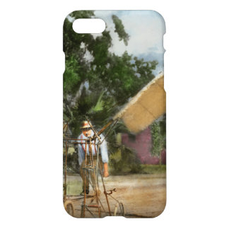 Plane - Odd - The early bird 1910 iPhone 7 Case