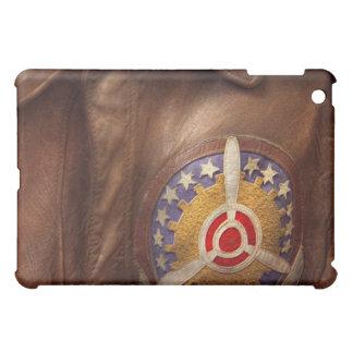 Plane - Pilot - The flight jacket Cover For The iPad Mini