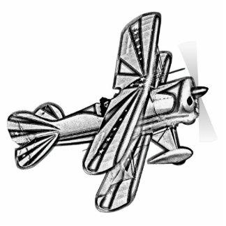 Plane - Plane (01) Statuette