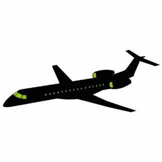 Plane - Plane (03) Cutout