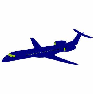 Plane - Plane (04) Cutout