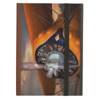 Plane - Prop - The Gulfhawk Cover For iPad Air