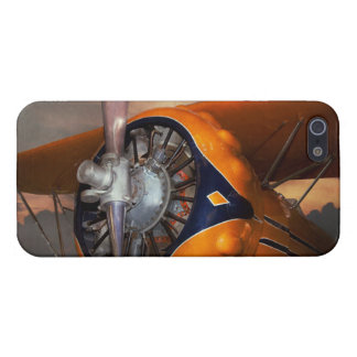 Plane - Prop - The Gulfhawk Cover For iPhone SE/5/5s