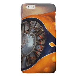 Plane - Prop - The Gulfhawk Glossy iPhone 6 Case