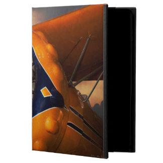 Plane - Prop - The Gulfhawk iPad Air Covers