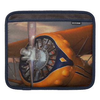 Plane - Prop - The Gulfhawk iPad Sleeve
