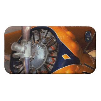 Plane - Prop - The Gulfhawk iPhone 4 Case