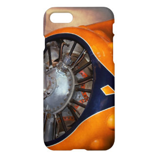 Plane - Prop - The Gulfhawk iPhone 7 Case