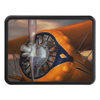 Plane - Prop - The Gulfhawk Trailer Hitch Cover