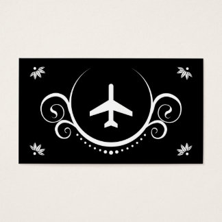plane sophistications business card