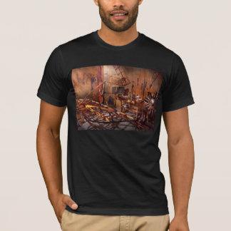 Plane - The dawn of aviation T-Shirt