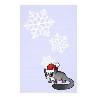 Planeador del azúcar del navidad  papeleria