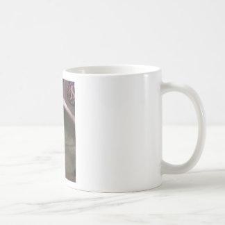 planeador del azúcar taza básica blanca