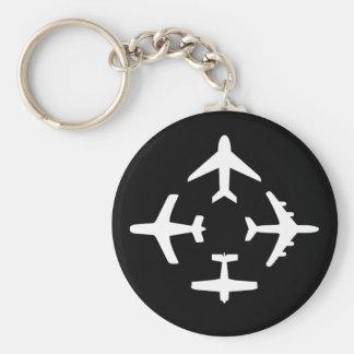 Planes 2 Keychain