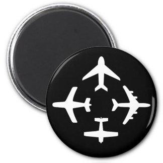 Planes 2 Magnet