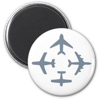 Planes 4 Magnet