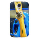 Planes - Great Lakes Sport Trainer Samsung Galaxy S4 Cases
