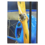Planes - Great Lakes Sport Trainer iPad Cases