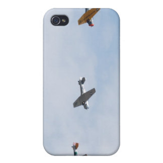 Planes Cover For iPhone 4