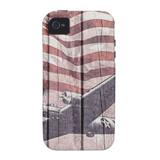 Planes of war iPhone 4/4S covers