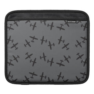 planes sleeves for iPads