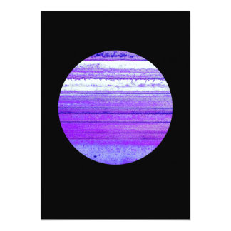 Planet Agate Card